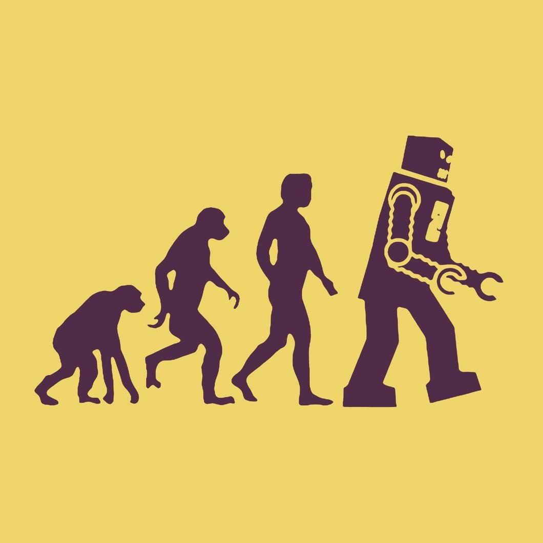 Wetenschap voor iedereen - Van Oermens tot Homo sapiens 2.0
