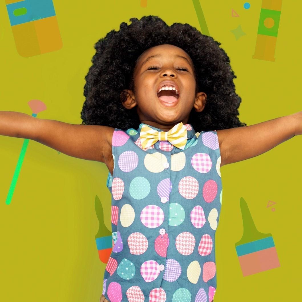 Kinder-doe-dag 24 juli