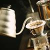 Koffie training