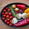 Veganistische keuken