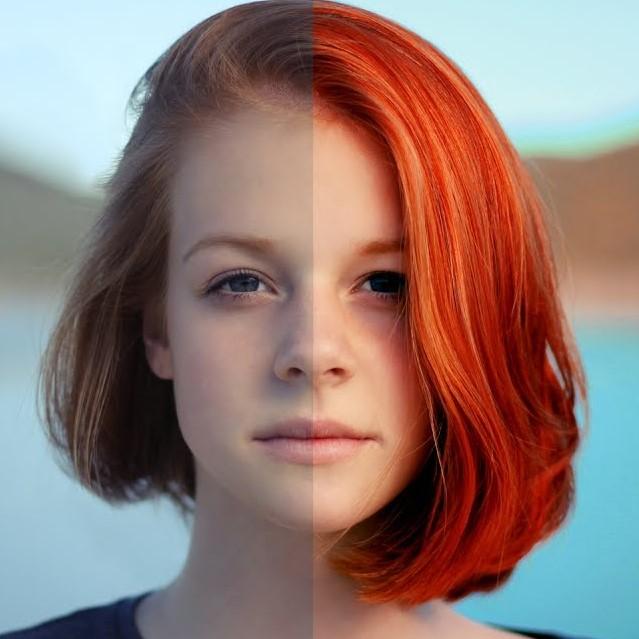 Photoshop voor gevorderden