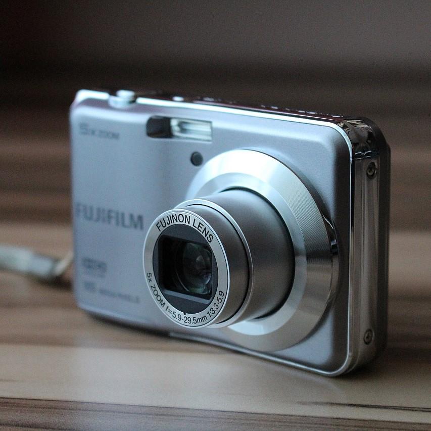Mijn digitale camera