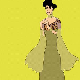 Cursus Schilderen volgens Gustav Klimt