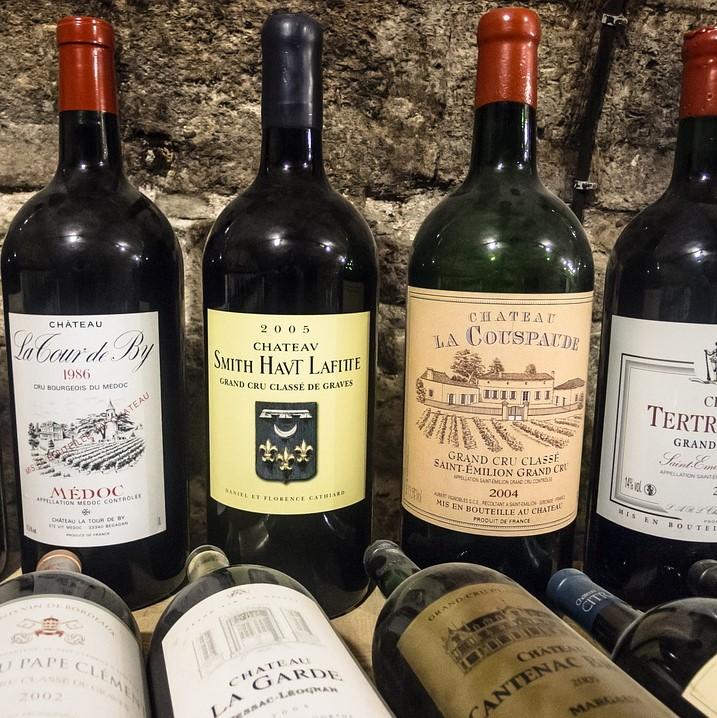Wijnproeverij de basis