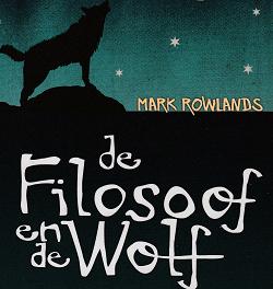 Filosofie, de filosoof en de wolf