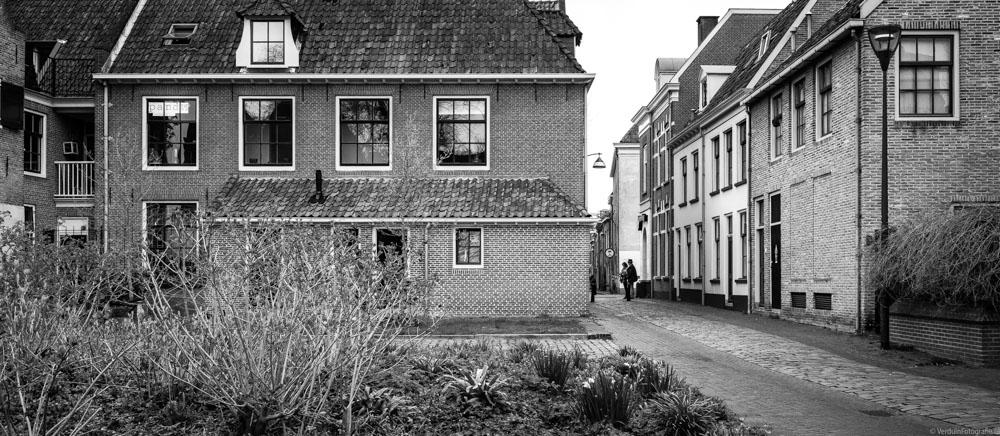 Fotografie architectuur