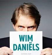 Theatercollege De wondere wereld van de taal door Wim Daniëls