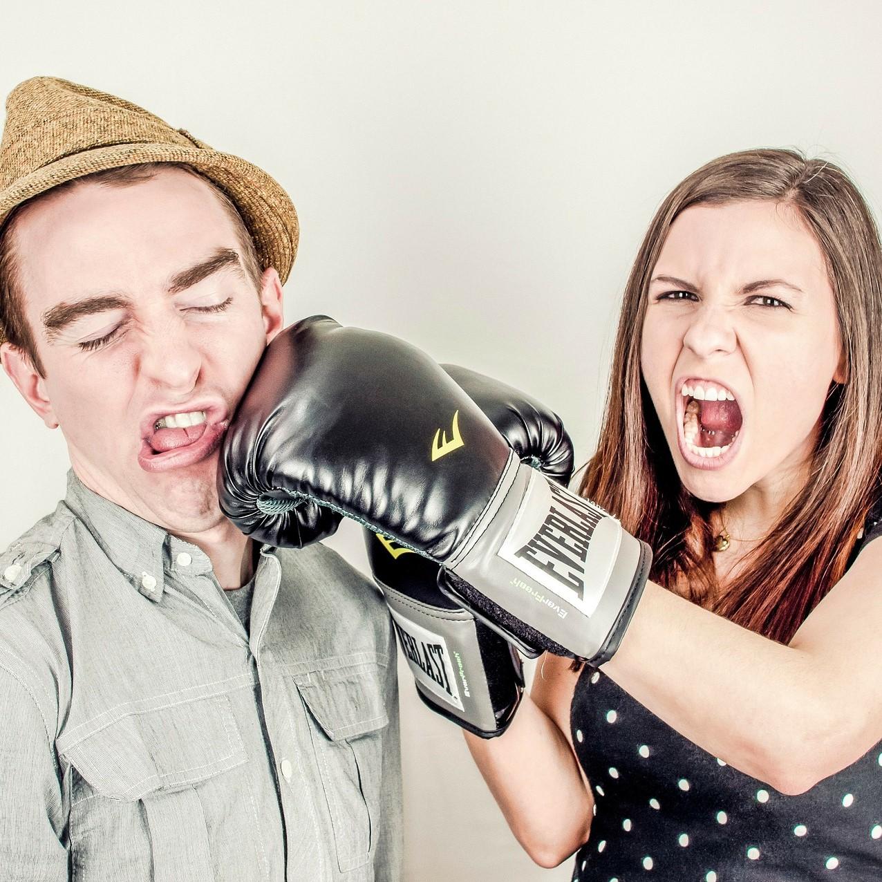 Rustig blijven in conflict: geweldloze communicatie