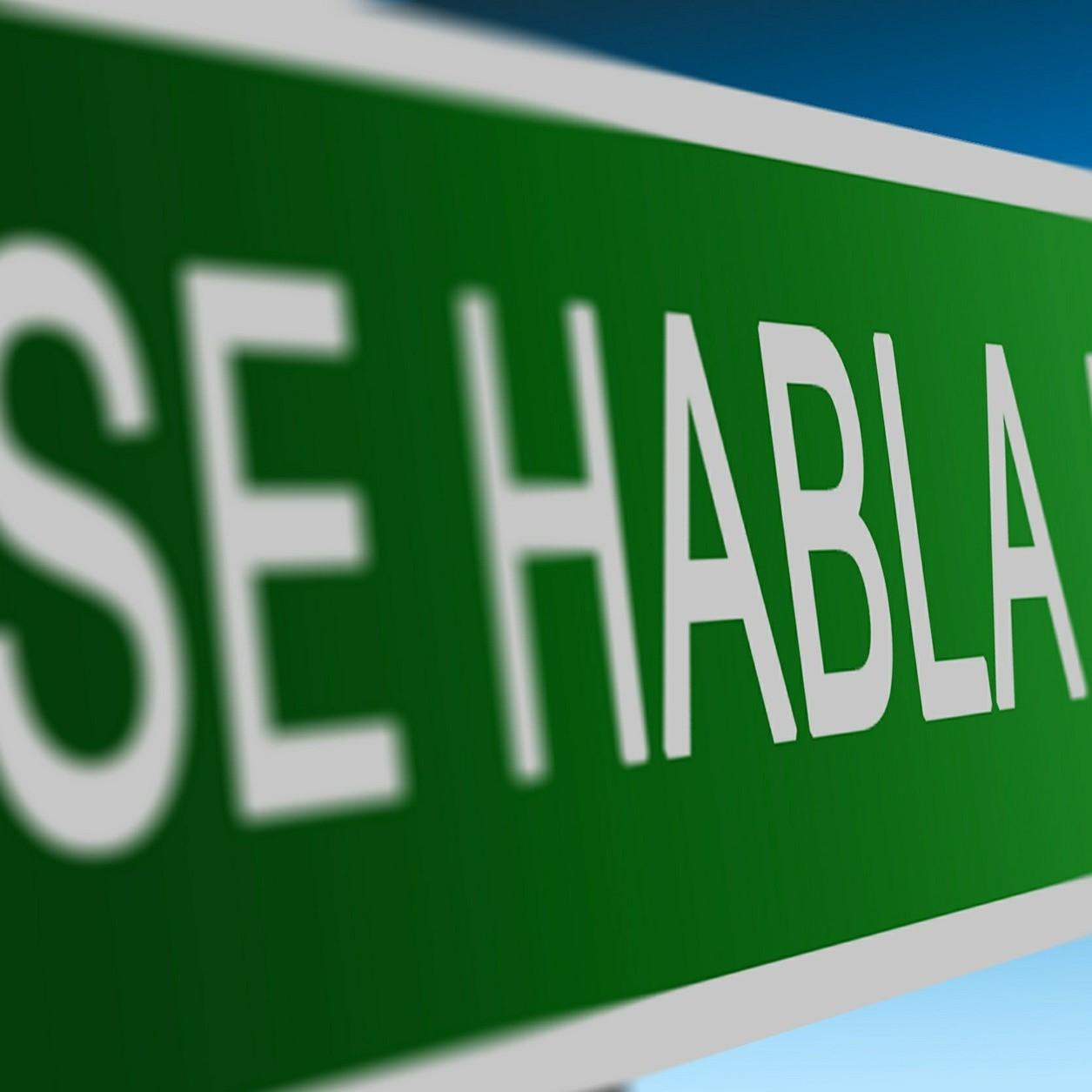 Spaans Hablar y practicar