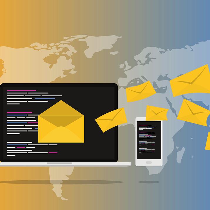 Beter schrijven: e-mails en brieven