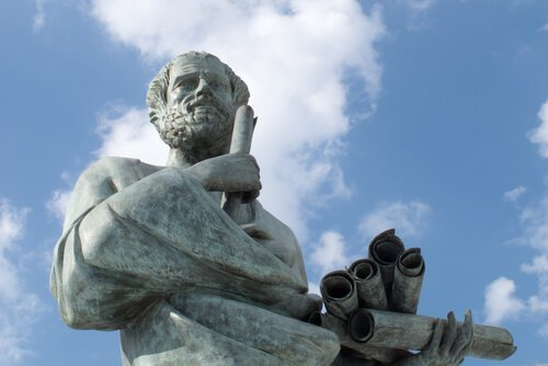 Filosofie Aristoteles voorjaar 2019