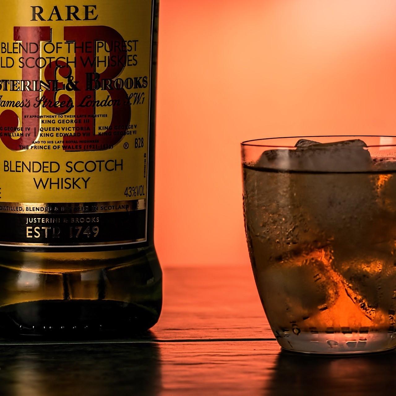 Whiskyproeverij: basisbeginselen