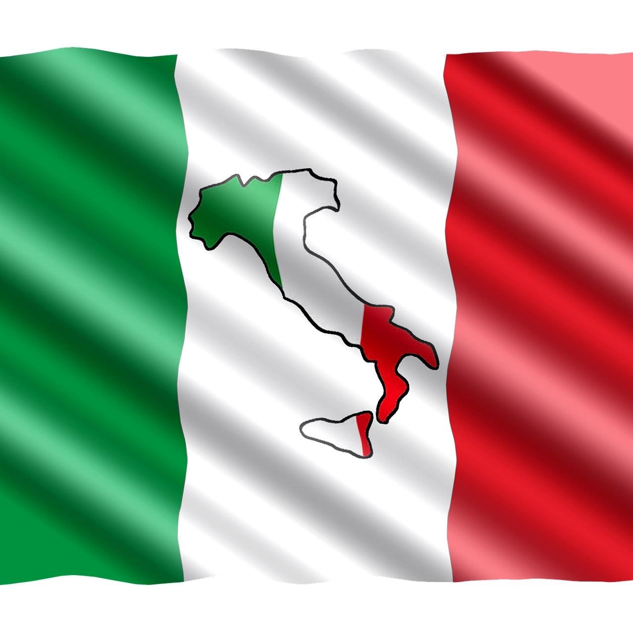 Italiaans 5 (Avanzato 1)