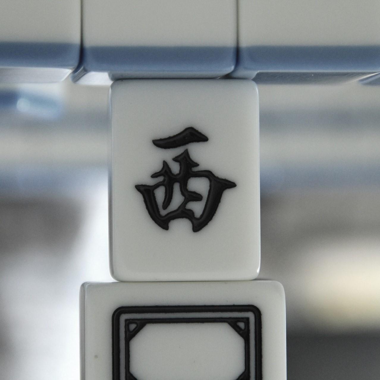 Mahjong vervolgcursus (NTS)