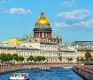 Sint-Petersburg, stad van Tsaren en de Hermitage