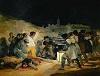 De Romantiek in de schilderkunst: Goya,  Delacroix, Turner, Friedrich en Koekkoek.