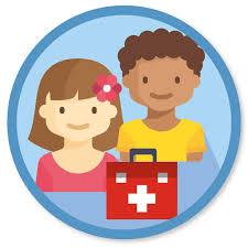 EHBO bij baby's en kinderen