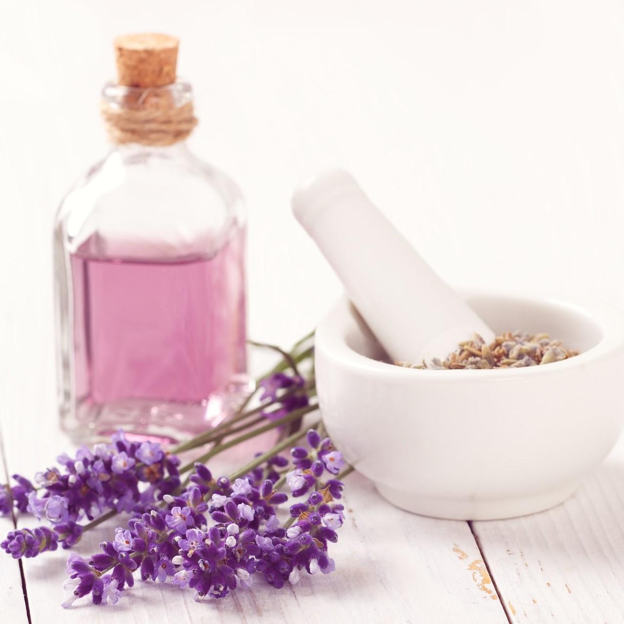 Parfum: Maak je eigen geurtje