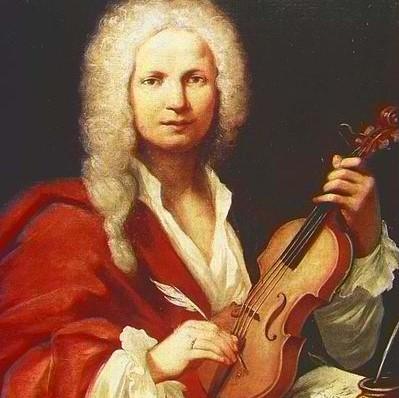 Luisterlezing: Vivaldi