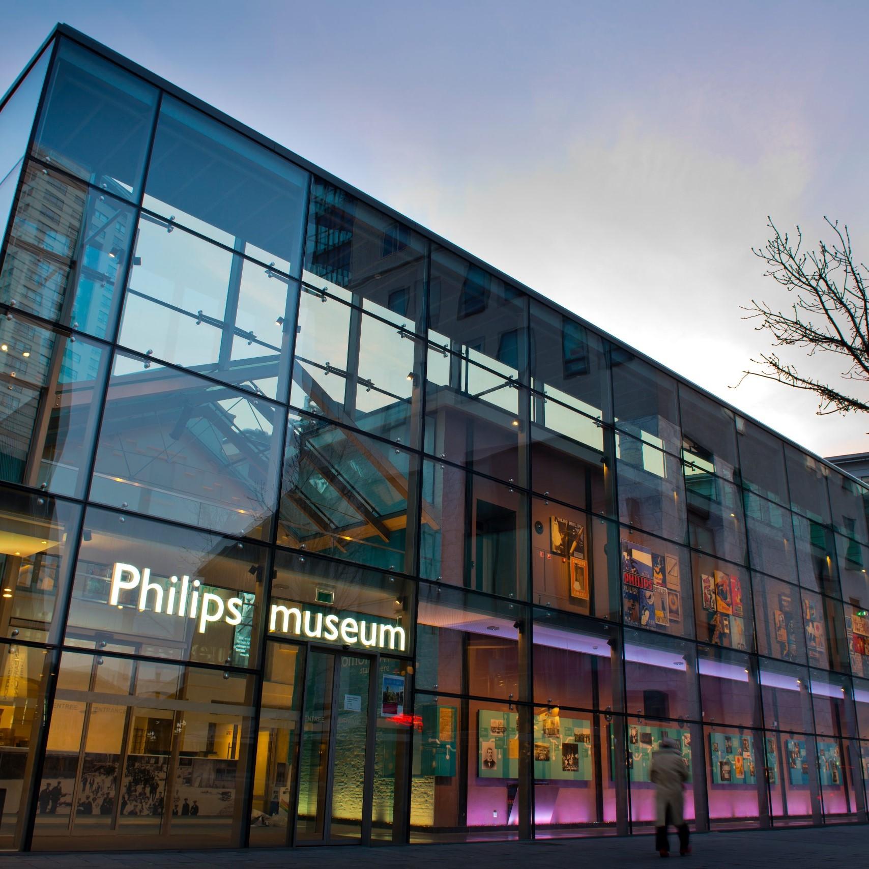Kunstbus 3: Van Abbemuseum en Philips museum (Eindhoven)