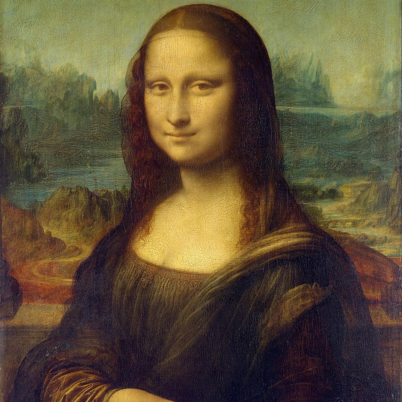 De grote drie: Leonardo da Vinci, Michelangelo en Raphael