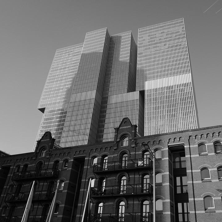 Starchitects, overzicht van de laatste 25 jaar architectuur