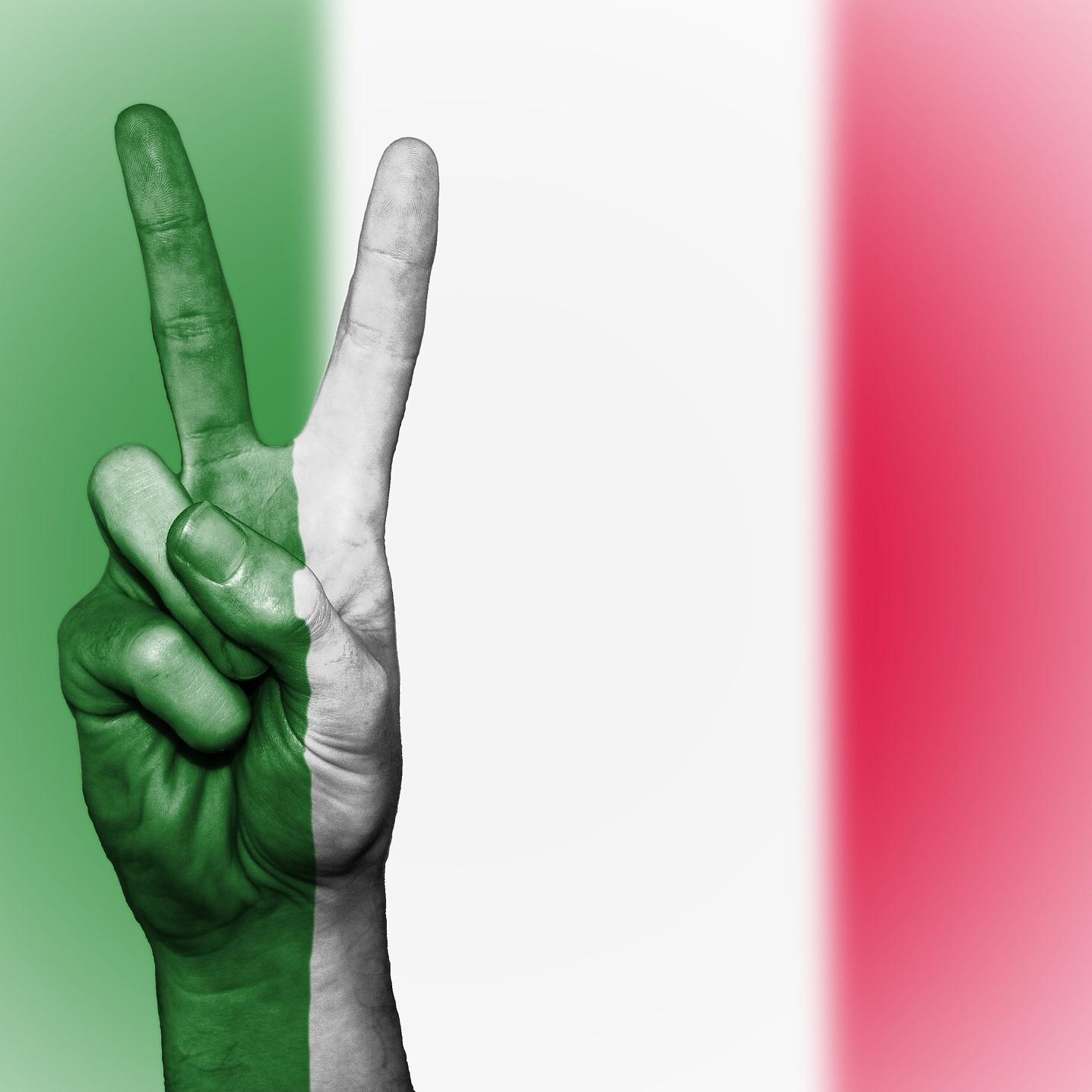 Italiaans 6 (Avanzato 2)