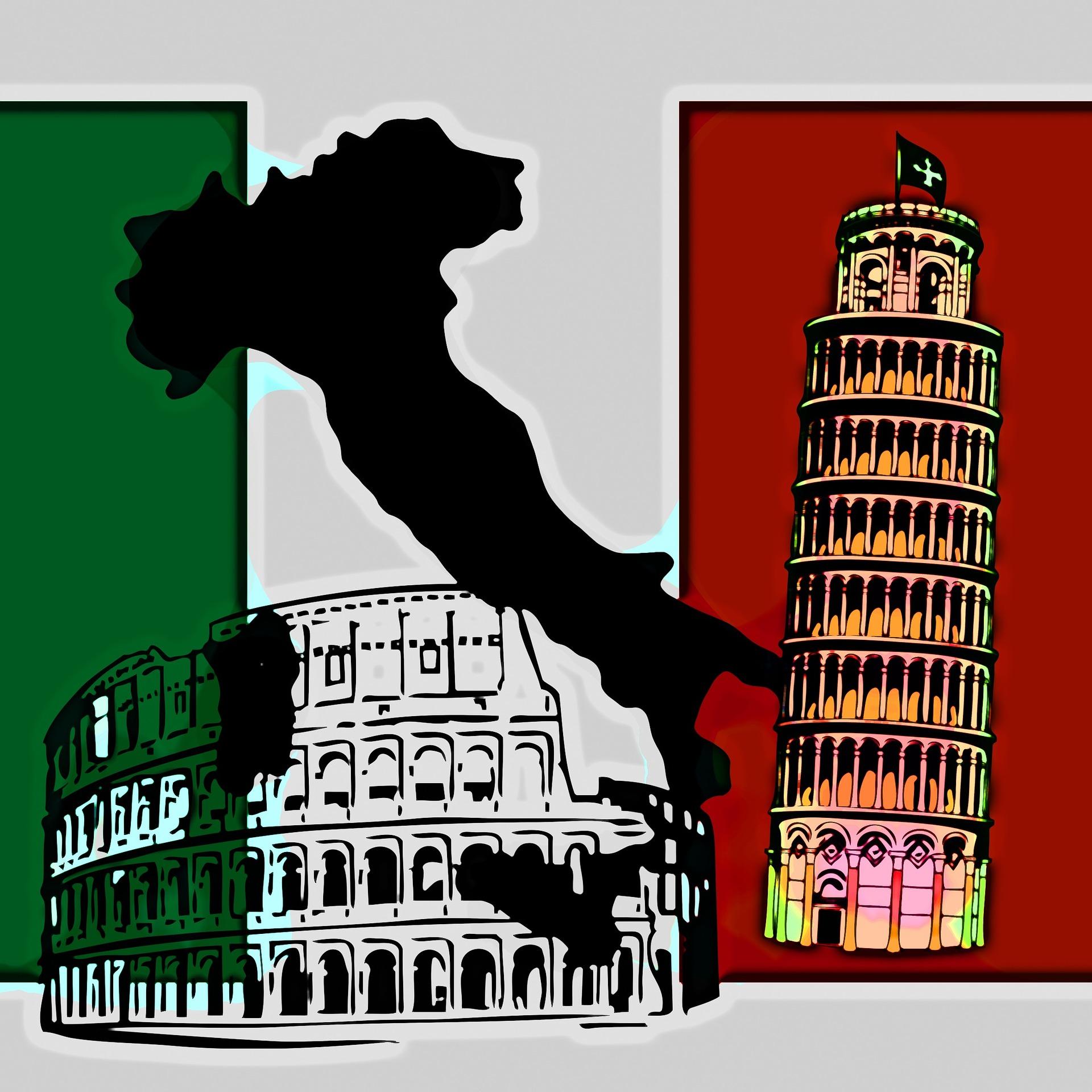 Italiaans Intensief