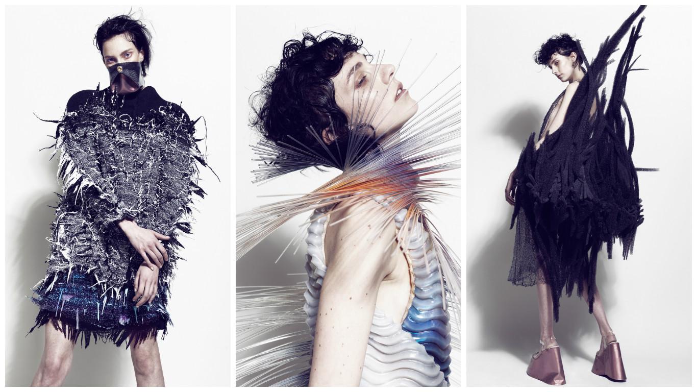 Mode en Kunst