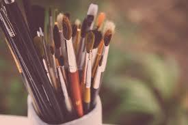 Schilderen en Tekenen diverse technieken