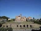 Rome: het Pantheon en de Tempel van Venus en Roma