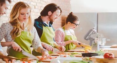 Culinair en leefstijl