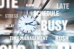 Time management voor moeders