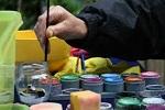 Inleiding restauratie en onderhoud schilderijen