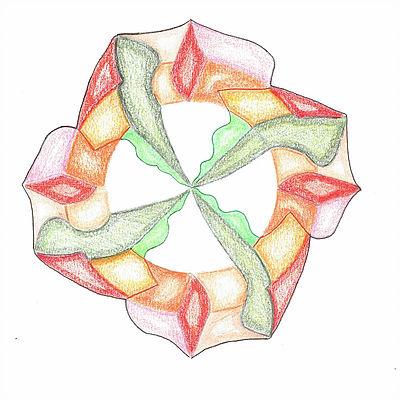Mandala tekenen voor beginners