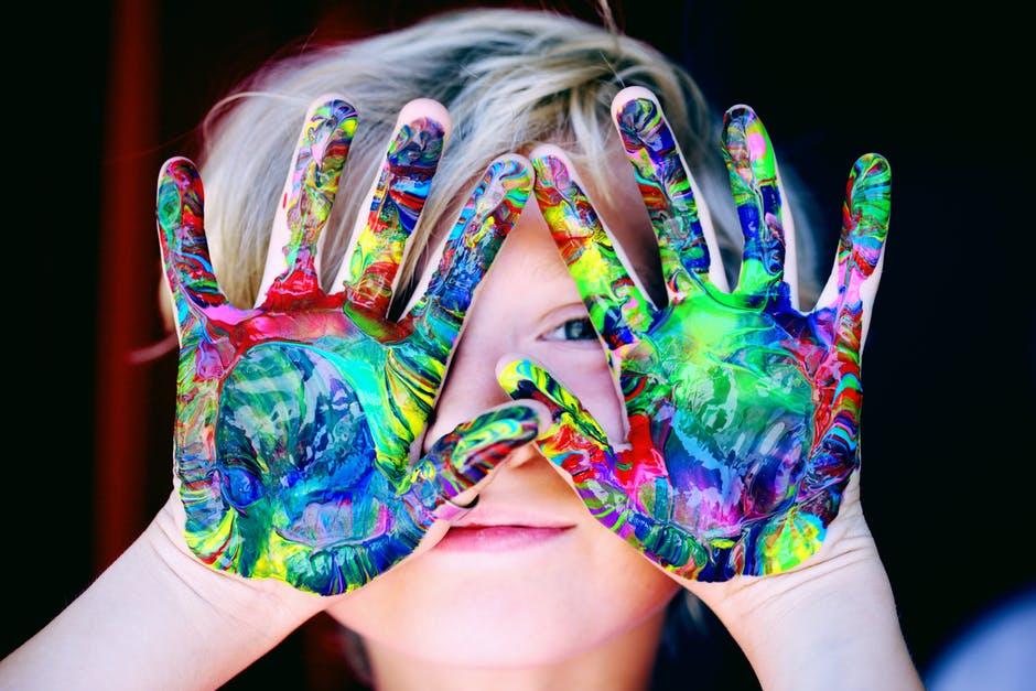 Tekenen en kleuren voor kinderen (8 t/m 12 jr)