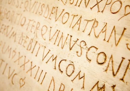 Discere Latinum/Latijn leren II