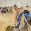 Hans von Bartels (1856-1913), schilder tussen het vissersvolk