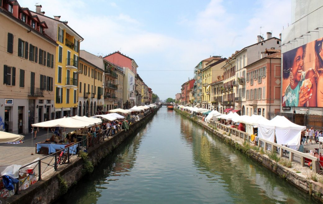 Italiaans, conversazione (B2)