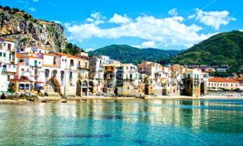 3-luik Sicilië