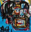 Museumkring 4: Basquiat in het Schunck te Heerlen