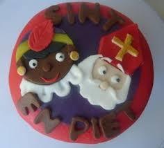Sinterklaastaart maken voor ouder en kind