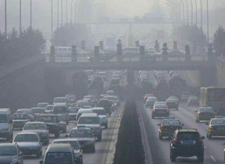 Meten van de luchtkwaliteit, een belangrijke activiteit van het KNMI