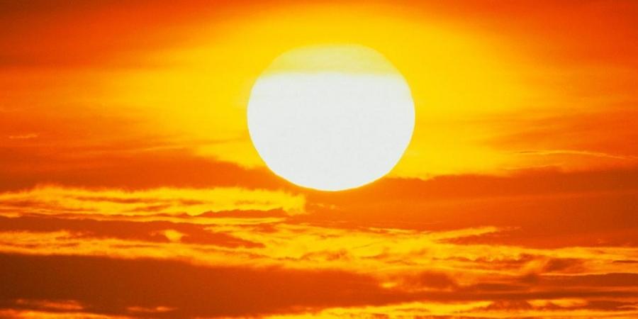 De Zon, Onze Ster