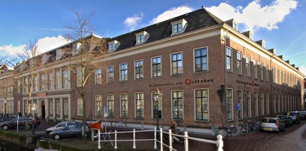 Excursie Leiden: museumbezoek en stadswandeling