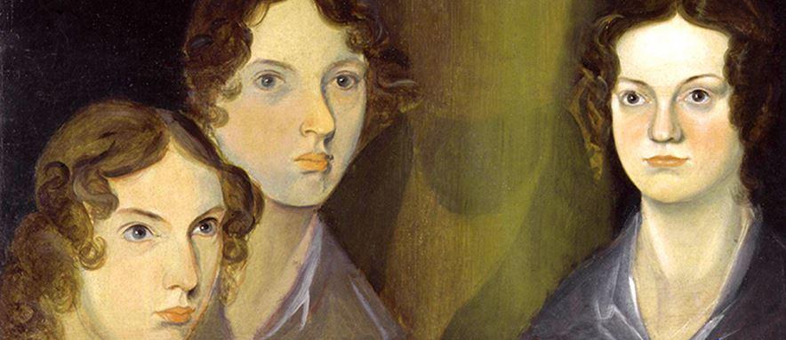 De Brontë zusjes