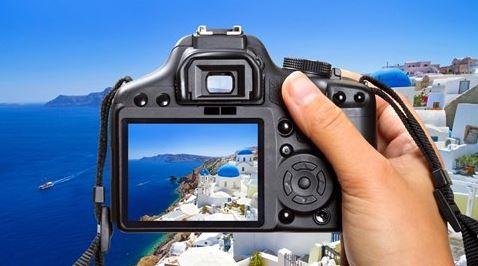 Digitale fotografie studiedag 'De werking van de camera' najaar