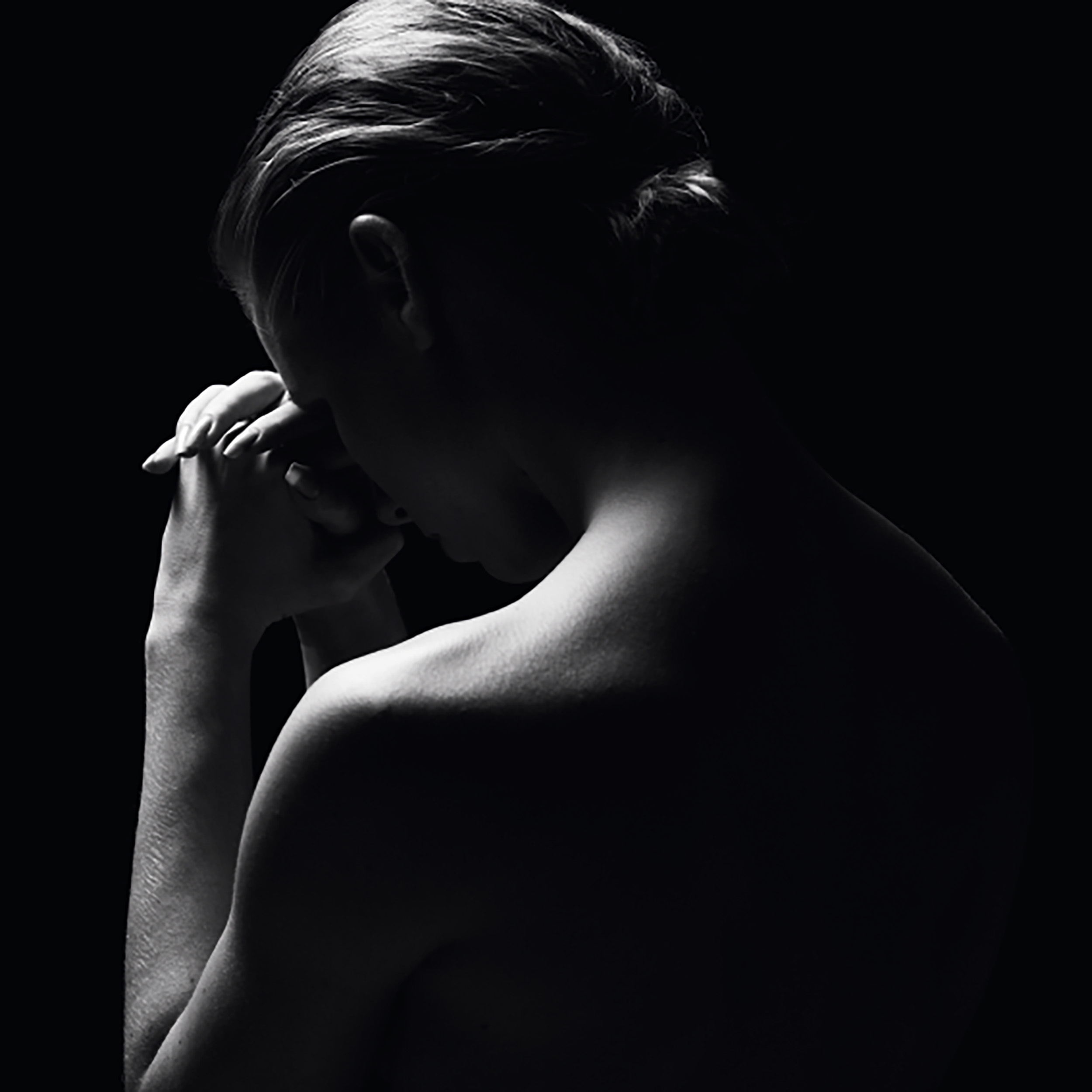 Fotografie - Masterclass zwart wit