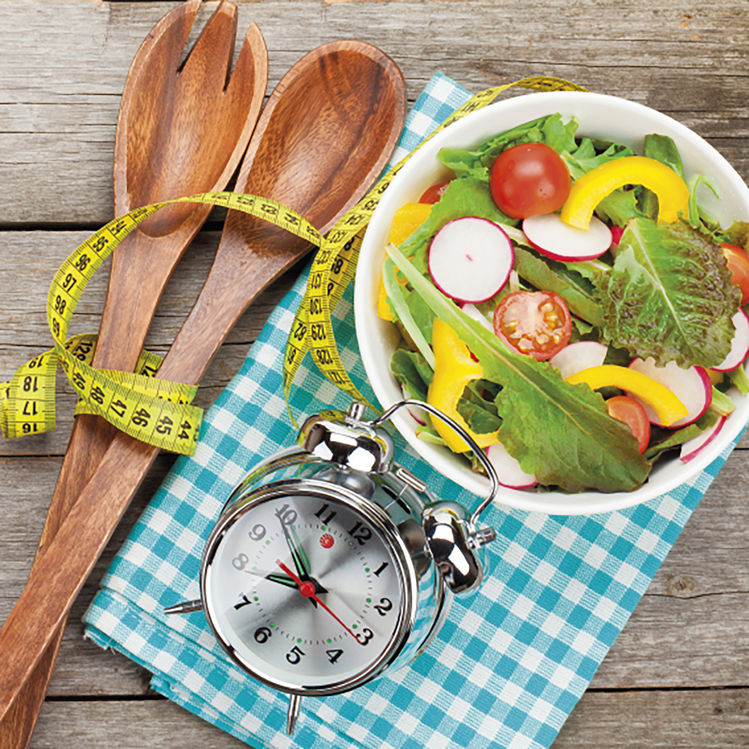 Gezond, vers en in 30 minuten op tafel!