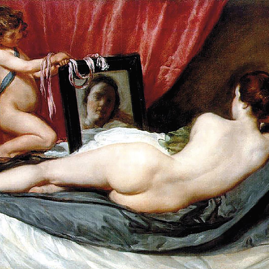 De Olympus van de Europese schilderkunst
